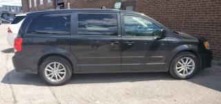 Used 2013 Dodge Grand Caravan SXT STO AND GO for sale in North York, ON