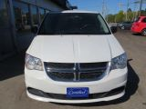 2013 Dodge Grand Caravan ALLOYS,7 PASSENGERS,REAR STOW AND GO, CERTIFIED