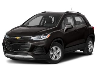 New 2020 Chevrolet Trax LT for sale in Kindersley, SK