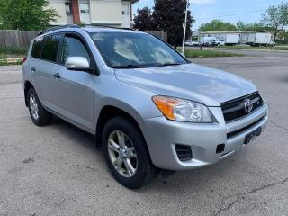 Used 2011 Toyota RAV4 for sale in Burlington, ON