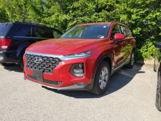 Used 2019 Hyundai Santa Fe for sale in London, ON