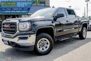 Used 2016 GMC Sierra 1500 Base for sale in Guelph, ON