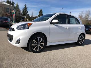 Used 2019 Nissan Micra SR for sale in Surrey, BC