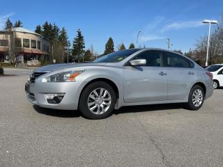Used 2013 Nissan Altima 2.5 S for sale in Surrey, BC