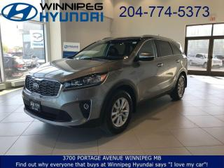 Used 2019 Kia Sorento EX 2.4 for sale in Winnipeg, MB