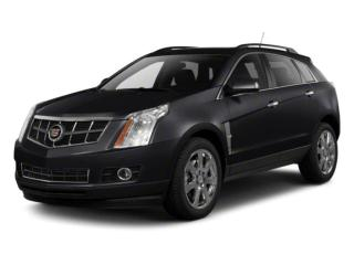 Used 2010 Cadillac SRX AWD 4dr 3.0 Premium for sale in Mississauga, ON