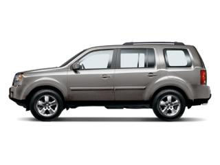 Used 2009 Honda Pilot 4WD 4dr EX-L for sale in Mississauga, ON