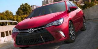 Used 2016 Toyota Camry 4DR SDN I4 AT LE for sale in Richmond Hill, ON