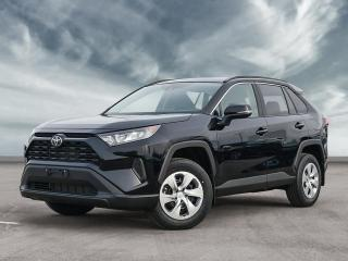 New 2020 Toyota RAV4 FWD LE for sale in North Bay, ON