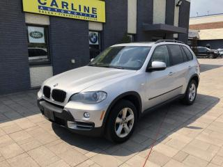 Used 2007 BMW X5 AWD 4dr 3.0si for sale in Nobleton, ON