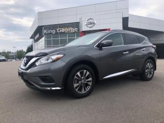 Used 2015 Nissan Murano S for sale in Surrey, BC