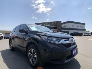 Used 2018 Honda CR-V LX AWD Previous Daily Rental for sale in Sudbury, ON
