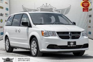 Used 2017 Dodge Grand Caravan Canada Value Package, 7 PASS, CRUISE CNTRL, BLUETOOTH for sale in Toronto, ON