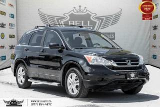 Used 2011 Honda CR-V EX, SUNROOF, PWR SEAT, DUAL CLIMATE, CRUISE CNTRL for sale in Toronto, ON