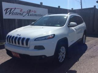 Used 2014 Jeep Cherokee North for sale in Stittsville, ON