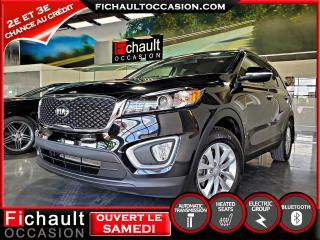 Used 2017 Kia Sorento Traction avant  LX for sale in Châteauguay, QC