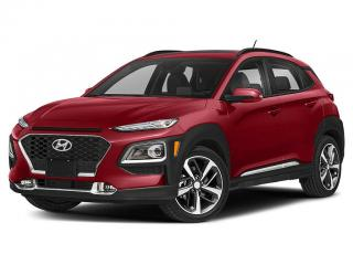 New 2020 Hyundai KONA 1.6T AWD Ultimate RED COLOR PACK NO OPTIONS for sale in Windsor, ON
