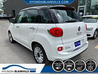 Used 2015 Fiat 500 L SPORT 4 PORTES TOIT PANO, BLUETOOTH, SYS for sale in Blainville, QC