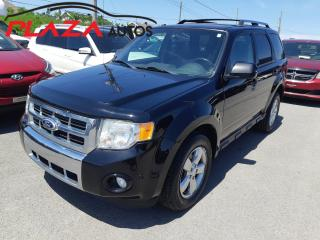 Used 2012 Ford Escape 4WD 4dr Limited for sale in Beauport, QC