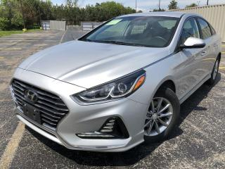 Used 2018 Hyundai Sonata GL 2WD for sale in Cayuga, ON