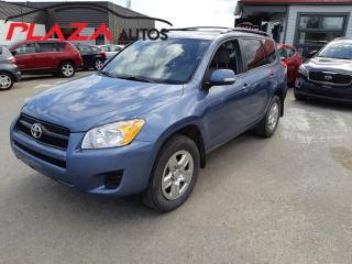 Used 2012 Toyota RAV4 2WD 4dr I4 Base for sale in Beauport, QC