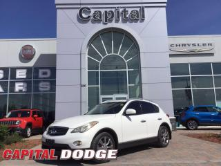 Used 2009 Infiniti EX35 for sale in Kanata, ON
