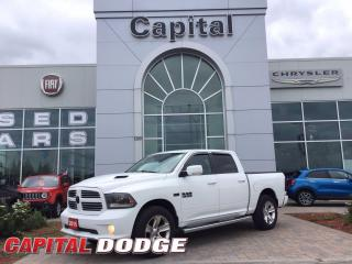 Used 2015 RAM 1500 SPORT for sale in Kanata, ON