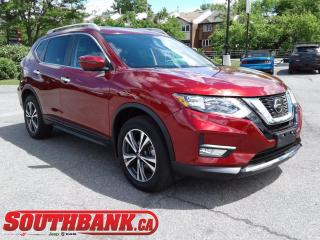 Used 2019 Nissan Rogue for sale in Ottawa, ON