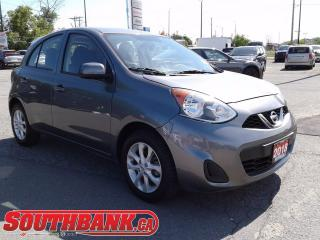 Used 2018 Nissan Micra for sale in Ottawa, ON