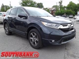 Used 2019 Honda CR-V EX for sale in Ottawa, ON