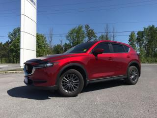 Used 2019 Mazda CX-5 GS for sale in Embrun, ON