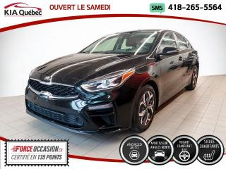 Used 2019 Hyundai Elantra EX* CAMERA* CECI EST UN KIA FORTE* for sale in Québec, QC