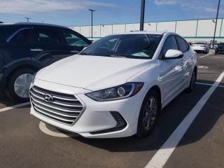 Used 2018 Hyundai Elantra GL* AT* CARPLAY* SIEGES CHAUFFANTS* for sale in Québec, QC