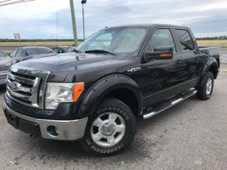Used 2010 Ford F-150 Xlt 4x4 4.6 litres trÈs propre! for sale in Carignan, QC
