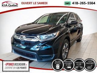 Used 2017 Toyota RAV4 LX* AWD* CAMERA* CECI EST UN HONDA CR-V* for sale in Québec, QC