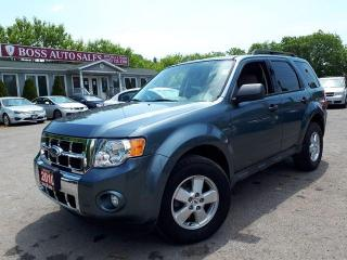 Used 2010 Ford Escape XLT for sale in Oshawa, ON