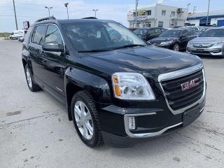 Used 2017 GMC Terrain SLE for sale in Pickering, ON
