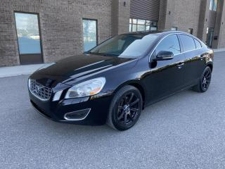 Used 2012 Volvo S60 4dr Sdn T5 Level I for sale in St-Eustache, QC