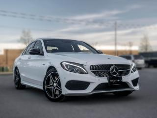Used 2016 Mercedes-Benz C-Class C 450 AMG |PREMIUM LED | LOADED | PRICE TO SELL for sale in Toronto, ON