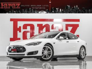 Used 2016 Tesla Model S 70D|ADAPT CRZ|NAVI|REAR CAM|AUTOPILOT for sale in North York, ON