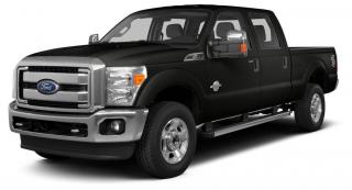 Used 2013 Ford F-350 Lariat for sale in Calgary, AB