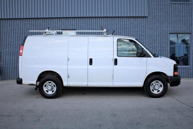 """2015 Chevrolet Express 2500 Cargo 2500 135"""""""" Wheelbase"""