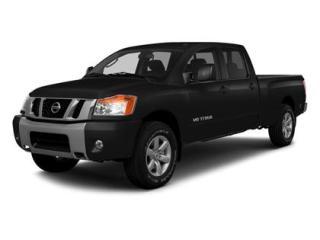 Used 2014 Nissan Titan PRO-4X | Heated Seats | Reverse Cam/Sensors for sale in Edmonton, AB