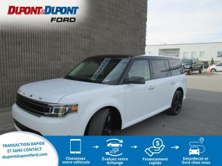 Used 2019 Ford Flex Limited TI for sale in Gatineau, QC