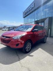 Used 2014 Hyundai Tucson GL 4 portes TA BA for sale in Alma, QC