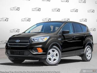 New 2017 Ford Escape S for sale in Kitchener, ON