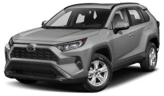 New 2020 Toyota RAV4 LE for sale in Ancaster, ON