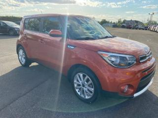 Used 2017 Kia Soul EX for sale in Pintendre, QC