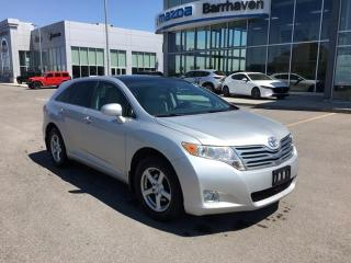 Used 2010 Toyota Venza V6 AWD **B-LANE/WONT LAST LONG** for sale in Ottawa, ON
