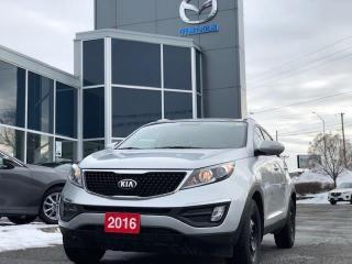 Used 2016 Kia Sportage LX for sale in Ottawa, ON